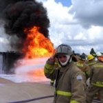 Тренинг «XTREME Industrial Fire & Hazard Training»